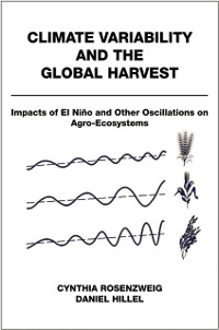 Cover Climate Variability and the Global Harvest