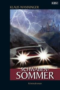 Cover Schwaben-Sommer