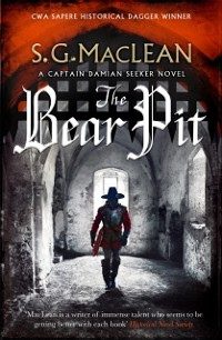 Cover Bear Pit
