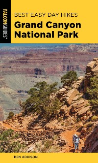 Cover Best Easy Day Hikes Grand Canyon National Park