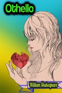 Cover Othello - William Shakespeare