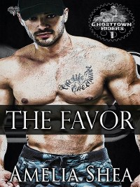 Cover The Favor