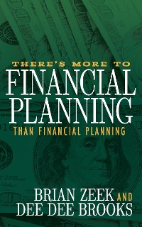 Cover There's More to Financial Planning Than Financial Planning