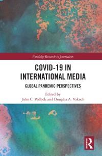 Cover COVID-19 in International Media