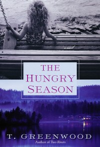 Cover The Hungry Season