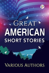 Cover Great American Short Stories