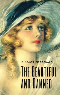 Cover The Beautiful and Damned (English Edition)
