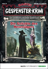 Cover Gespenster-Krimi 45 - Horror-Serie
