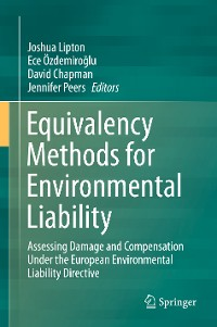 Cover Equivalency Methods for Environmental Liability
