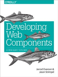 Cover Developing Web Components