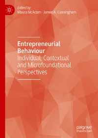 Cover Entrepreneurial Behaviour