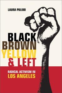 Cover Black, Brown, Yellow, and Left
