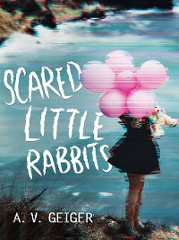 Cover Scared Little Rabbits