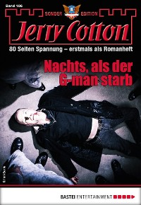 Cover Jerry Cotton Sonder-Edition 106 - Krimi-Serie
