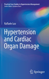 Cover Hypertension and Cardiac Organ Damage