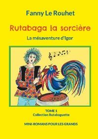 Cover Rutabaga la sorcière