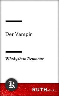 Cover Der Vampir