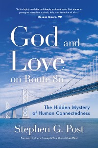 Cover God and Love on Route 80