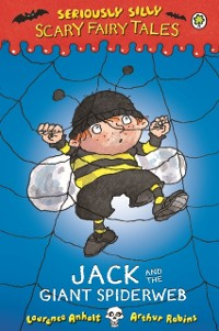 Cover Jack and the Giant Spiderweb