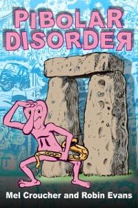 Cover Pibolar Disorder
