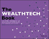 Cover The WEALTHTECH Book