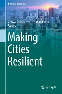Cover Making Cities Resilient