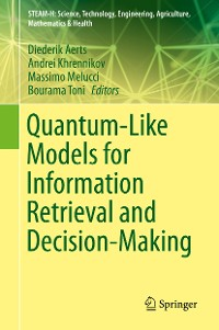 Cover Quantum-Like Models for Information Retrieval and Decision-Making