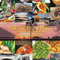 Cover The Taste of Teso
