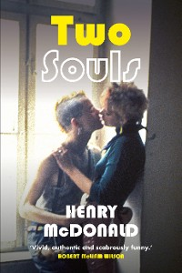 Cover Two Souls