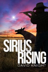 Cover Sirius Rising