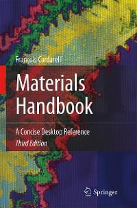 Cover Materials Handbook