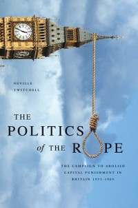 Cover Politics of The Rope