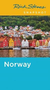 Cover Rick Steves Snapshot Norway