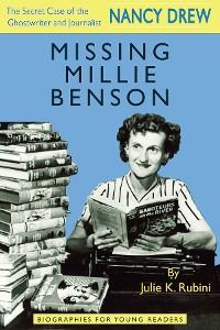 Cover Missing Millie Benson