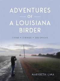 Cover Adventures of a Louisiana Birder
