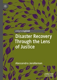 Cover Disaster Recovery Through the Lens of Justice