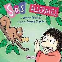 Cover SOS allergies