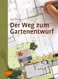 Cover Der Weg zum Gartenentwurf