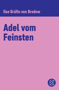 Cover Adel vom Feinsten