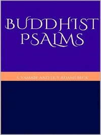 Cover Buddhist Psalms