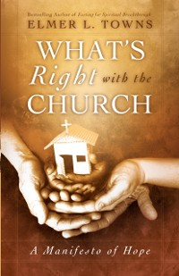 Cover What's Right with the Church