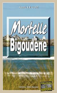 Cover Mortelle Bigoudène