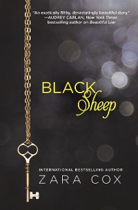 Cover Black Sheep