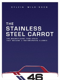 Cover The Stainless Steel Carrot