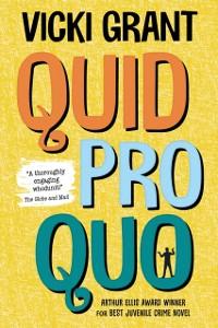 Cover Quid Pro Quo