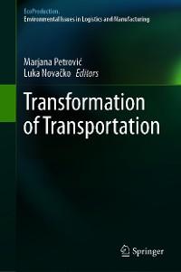 Cover Transformation of Transportation