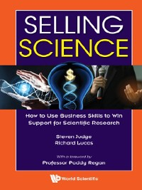 Cover Selling Science