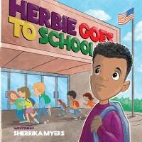 Cover Herbie Goes to School