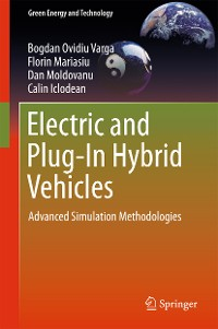Cover Electric and Plug-In Hybrid Vehicles