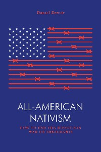 Cover All-American Nativism